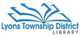 Lyons Township District Library Logo